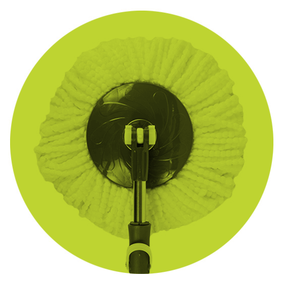 recharge kong mop