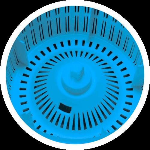 kongmop-bucket